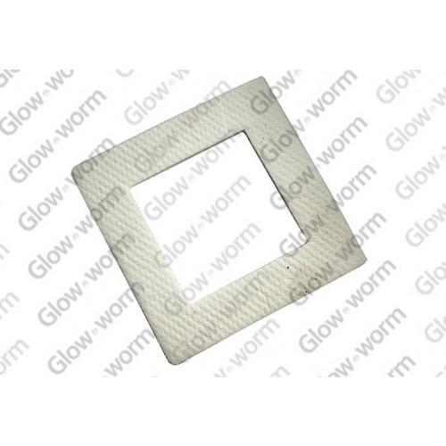 Glow-Worm Gasket - Sight Glass