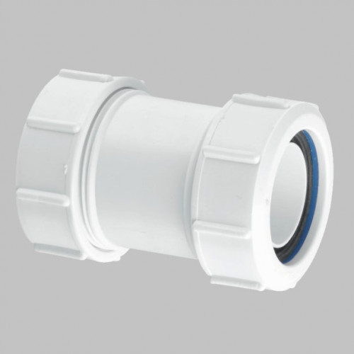 McAlpine Multifit Compression Coupling - 32mm