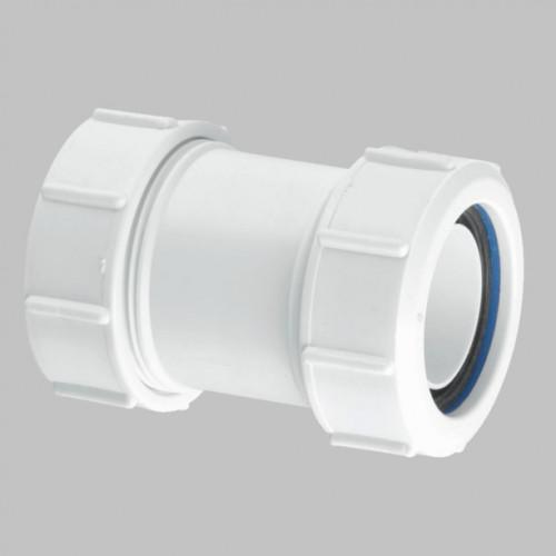 McAlpine Multifit Compression Coupling - 32mm