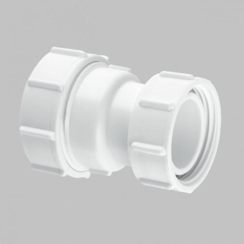 "McAlpine Loose Nut -Multifit Compression - 1¼""/32mm"