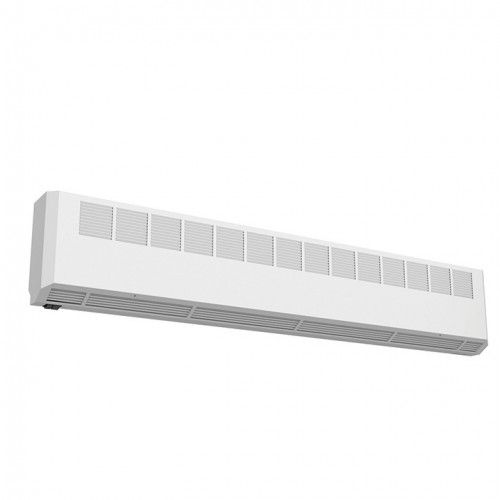 Smiths Ecovector Hydronic HL 2900 High Level Fan Convector