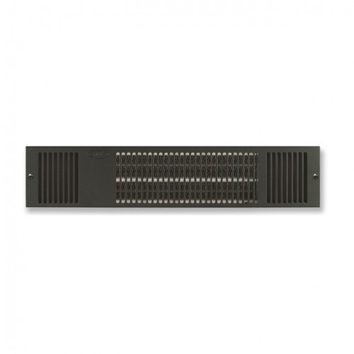 Smiths Space Saver Black Grille