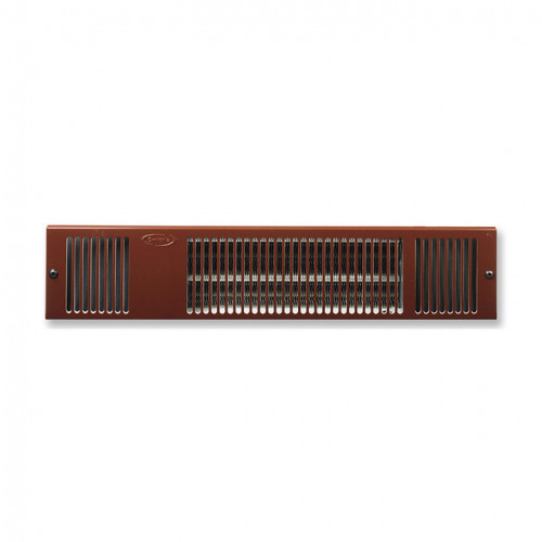 Smiths Space Saver Brown Grille