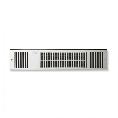 Smiths SS5 Dual Space Saver Chrome Grille