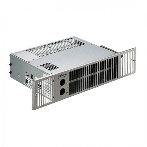 Smiths SS5 Hydronic Space Saver Fan Convector + Stainless Steel Grille