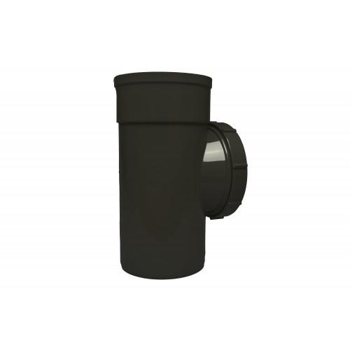 Davant Access Coupling Solvent (Black) - 110mm