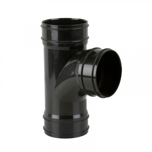 Davant 135° Branch Solvent (Black) - 110mm