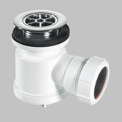 McAlpine 70mm Shower Trap - 40mm