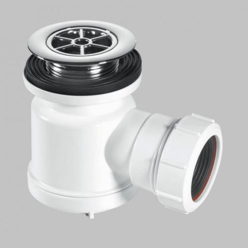 McAlpine 70mm Shower Trap - 40mm
