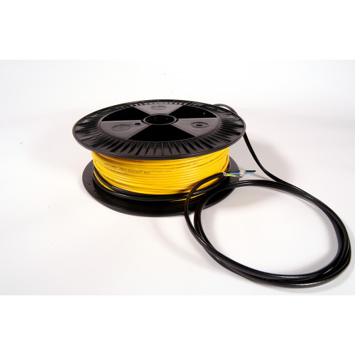 Snug Under Floor Loose Heating Cable - 60m Long