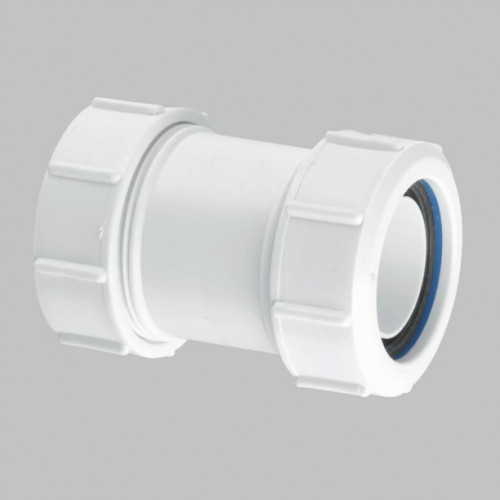 McAlpine Multifit Compression Coupling - 40mm