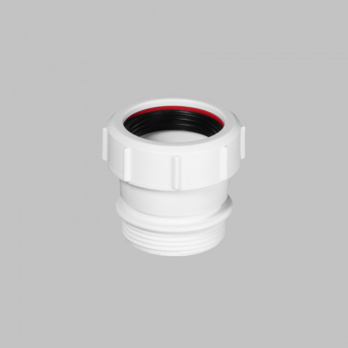 "McAlpine Male Thread - Multifit Compression - 1½""/40mm"