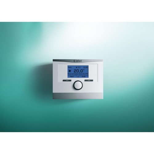 Vaillant 160 Two Channel Digital Timer