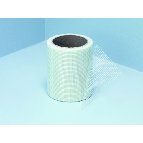Wedi Self Adhesive Joint Reinforcement Tape 25m x 125mm
