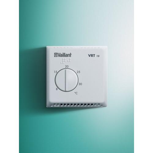 Vaillant VRT15 Dial Room Thermostat