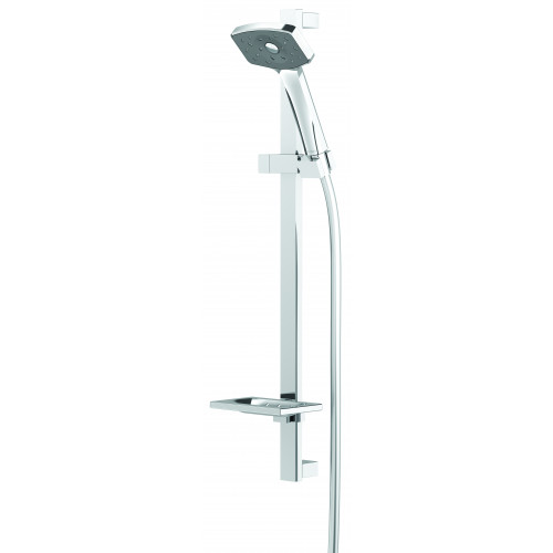 Methven Waipori Satinjet Shower Rail Kit