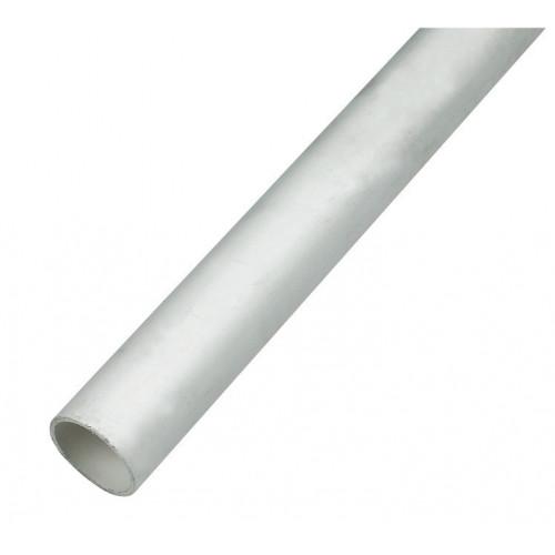 Floplast Pushfit Wastepipe (White) - 32mm x 3m