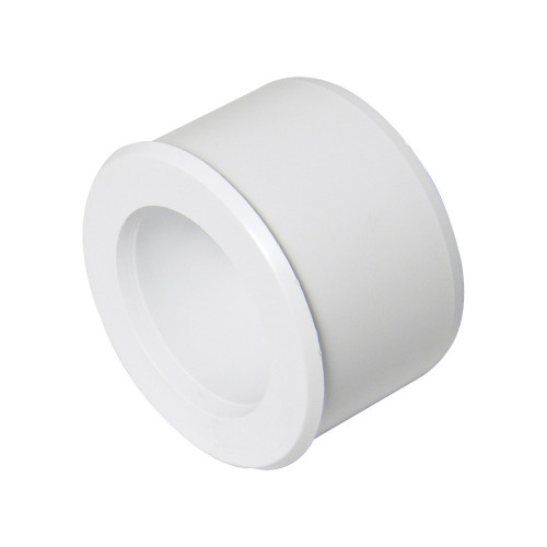Floplast ABS Solvent Weld Reducer (White) 40mm x 32mm