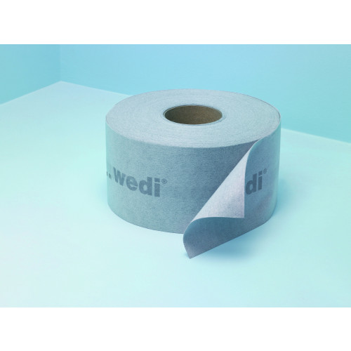 Wedi Waterproof Joint Sealing Tape 10m x 120mm
