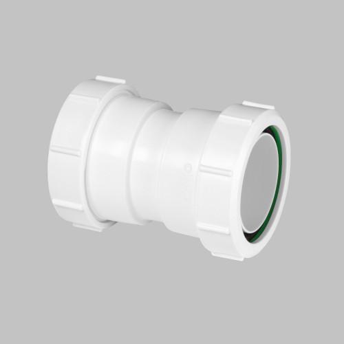 McAlpine Multifit Compression Coupling - 50mm
