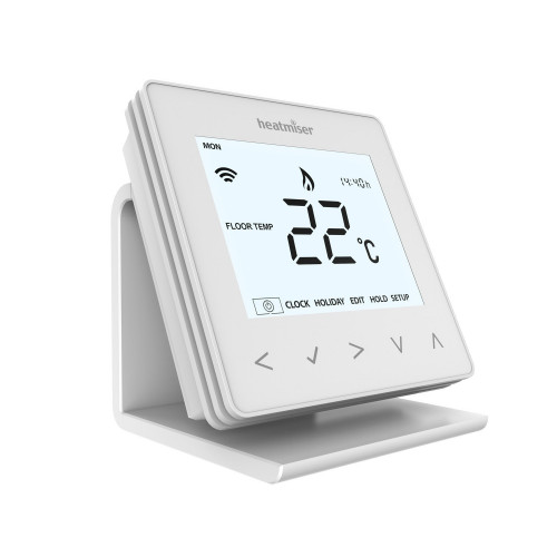 Heatmiser neoAir Smart Thermostat Control Stand