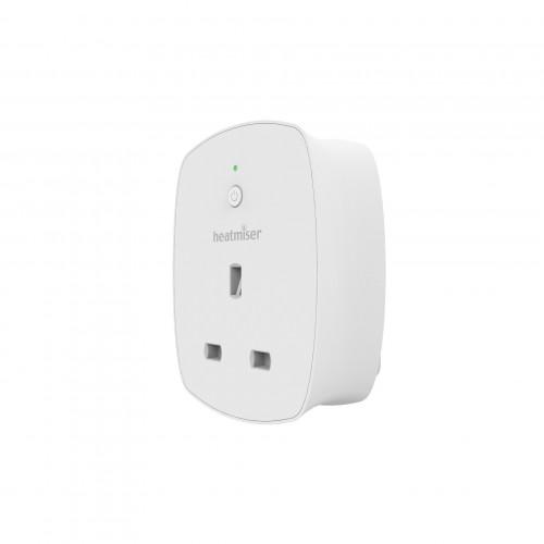 Heatmiser neoPlug Smart Plug Control