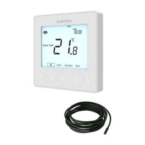 Heatmiser neoStat-e Smart Thermostat Control