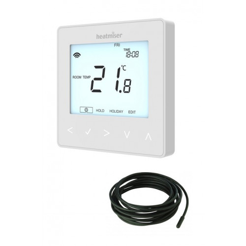 Heatmiser neoStat-e Smart Thermostat Control