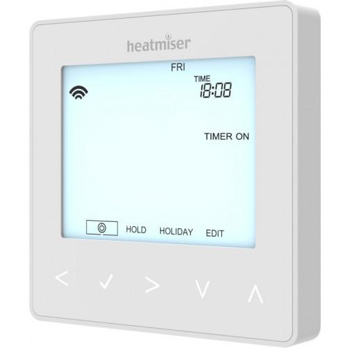 Heatmiser neoStat-hw Smart Hot Water Control