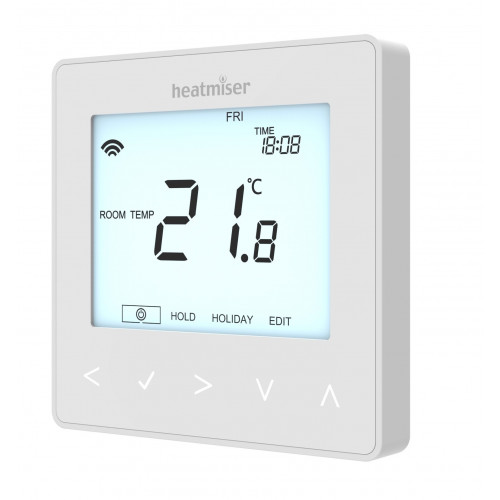 Heatmiser neoStat Smart Thermostat Control - White