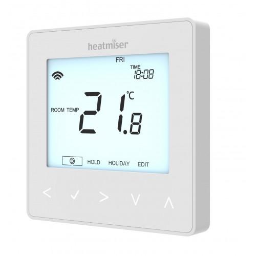 Heatmiser neoStat Smart Thermostat Control - White
