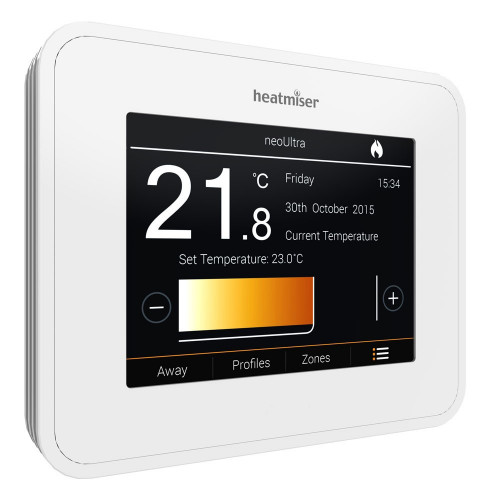 Heatmiser neoUltra Smart Central Control