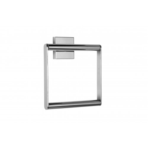 Croydex Chester Towel Ring Main