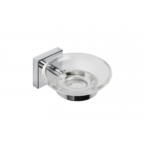 Croydex Chester Soap Dish & Holder Main