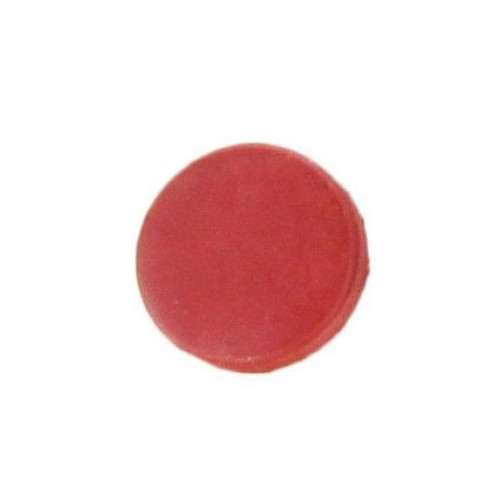 """½"""" Red Ball Tap Washer - 10"""