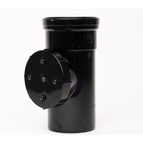 Davant Access Coupling (Black) - 110mm