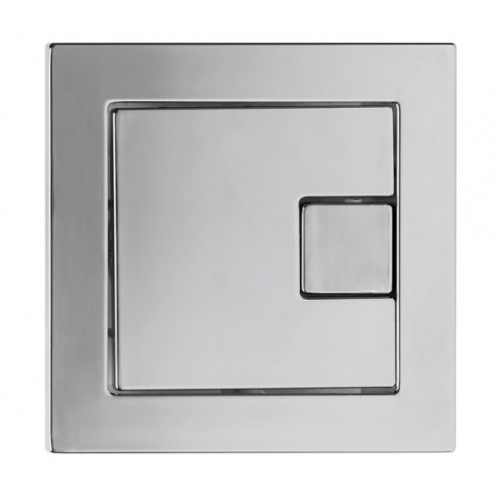 Roper Rhodes Torrent Cistern Square Button